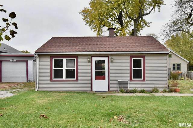 3811 Chalmers Avenue, Bartonville, IL 61607 (#PA1219961) :: RE/MAX Preferred Choice