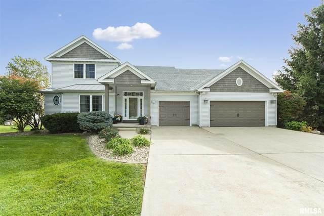 13306 N River Beach Drive, Chillicothe, IL 61523 (#PA1219962) :: RE/MAX Preferred Choice
