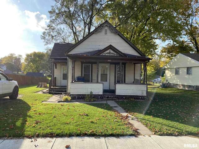 307 N Pleasant Street, Cambridge, IL 61238 (#QC4216419) :: RE/MAX Preferred Choice