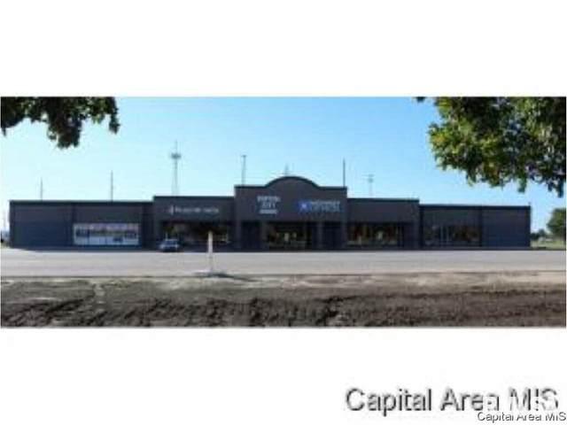 3700 Wabash, Springfield, IL 62711 (#CA1003316) :: The Bryson Smith Team