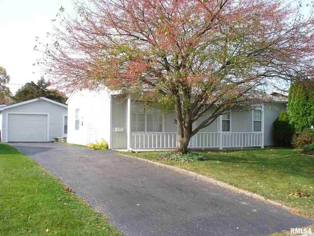 1338 Russell Avenue, Galesburg, IL 61401 (#CA1003323) :: RE/MAX Preferred Choice