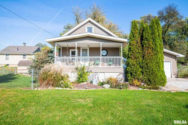 103 Florence Avenue, East Peoria, IL 61611 (#PA1219973) :: RE/MAX Preferred Choice