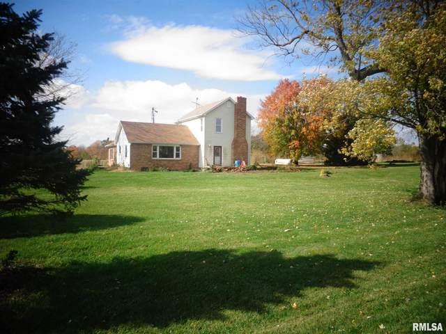 16001 N Elliott Road, Princeville, IL 61559 (MLS #PA1219976) :: BN Homes Group