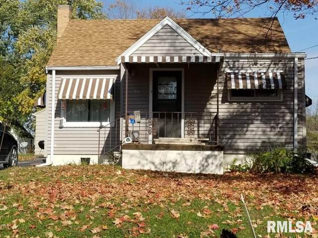469 W Olive Street, Canton, IL 61520 (#PA1219978) :: Nikki Sailor | RE/MAX River Cities