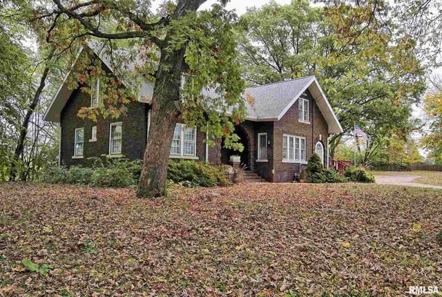 1510 N Douglas Street, Peoria, IL 61606 (MLS #PA1219981) :: BN Homes Group