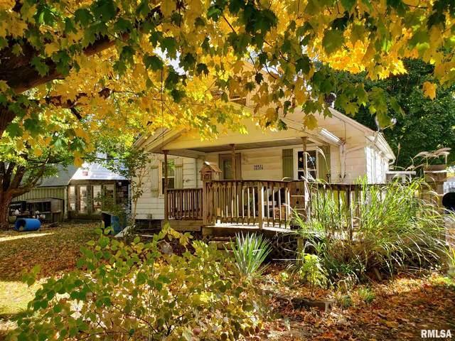 14821 N Prichard Road, Lewistown, IL 61542 (MLS #PA1219983) :: BN Homes Group