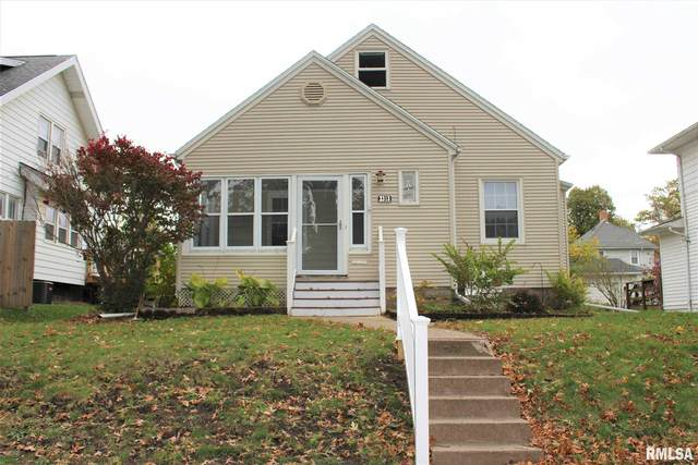 2313 Western Avenue, Davenport, IA 52803 (#QC4216444) :: RE/MAX Preferred Choice