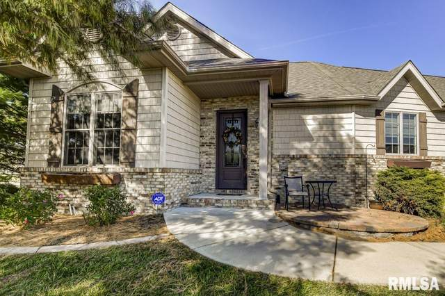1401 Meadow Rue Drive, Springfield, IL 62712 (#CA1003332) :: Paramount Homes QC