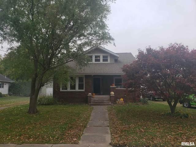 109 S Church Street, Green Valley, IL 61534 (#PA1219989) :: Paramount Homes QC