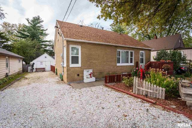 317 N Highland Avenue, Creve Coeur, IL 61610 (#PA1219991) :: Paramount Homes QC