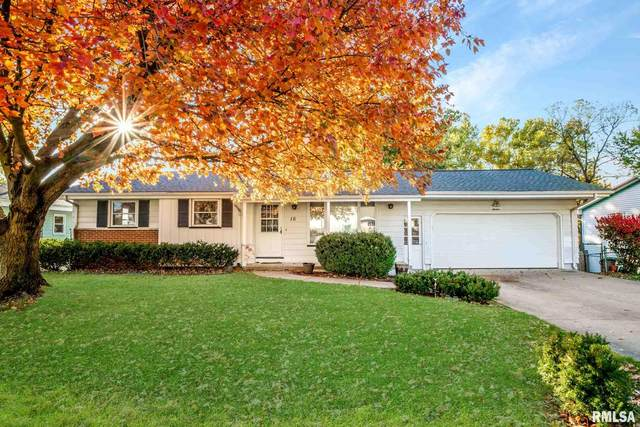 16 Sandalwood Lane, Bartonville, IL 61607 (#PA1219992) :: RE/MAX Preferred Choice