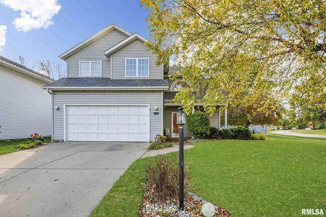 5519 N Pepperwood Court, Peoria, IL 61615 (#PA1219993) :: Paramount Homes QC