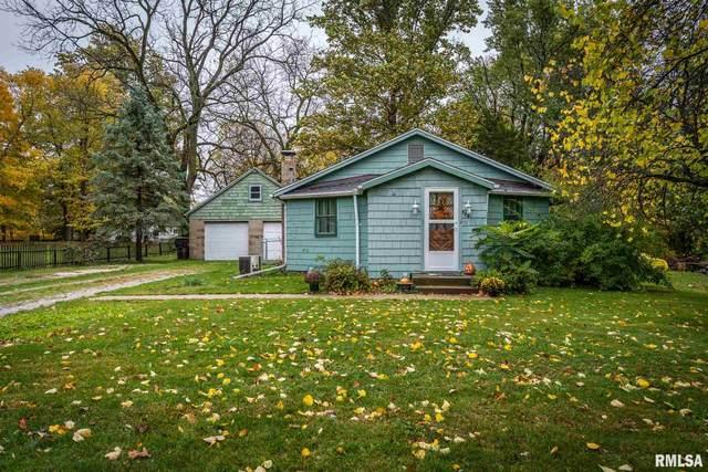 129 Espenscheid Court, Creve Coeur, IL 61610 (#PA1219995) :: Paramount Homes QC