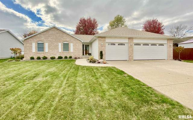 1408 E Hoechester Road, Springfield, IL 62712 (#CA1003333) :: Nikki Sailor | RE/MAX River Cities