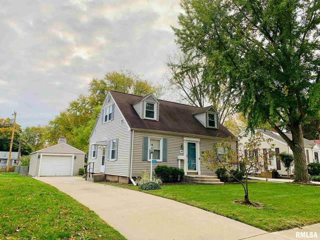 306 Sherwood Street, Pekin, IL 61554 (#PA1219998) :: RE/MAX Preferred Choice