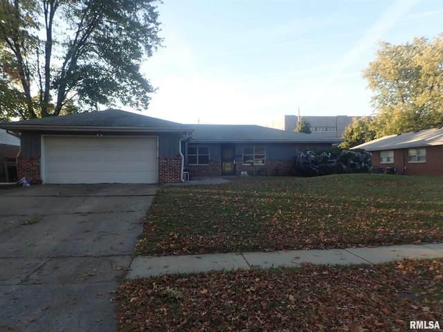 2333   , 2331 Lynnhaven Road, Springfield, IL 62704 (#CA1003337) :: Paramount Homes QC