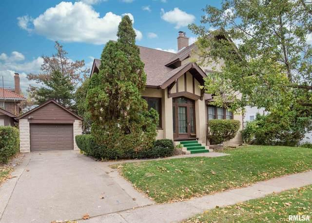 108 E Dover Court, Davenport, IA 52803 (#QC4216454) :: Killebrew - Real Estate Group