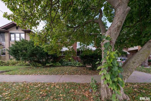 1223-1225 N Douglas Street, Peoria, IL 61606 (MLS #PA1220005) :: BN Homes Group