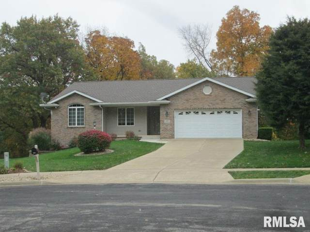 706 W Cedar Point Court, Bartonville, IL 61607 (#PA1220012) :: RE/MAX Preferred Choice