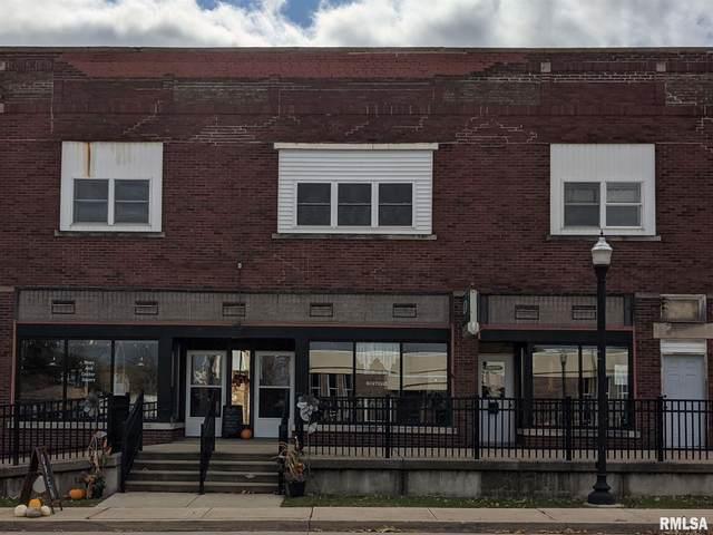 303 W Front Street, Annawan, IL 61234 (#QC4216463) :: Killebrew - Real Estate Group