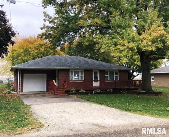 406 East Avenue, Manito, IL 61546 (MLS #CA1003343) :: BN Homes Group