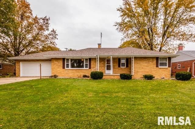 25 Winegar Drive, Canton, IL 61520 (#PA1220021) :: RE/MAX Preferred Choice