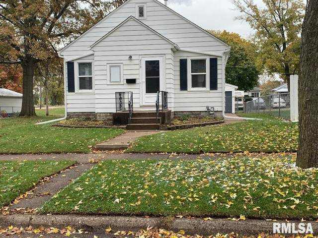 3119 Sheridan Street, Davenport, IA 52803 (#QC4216475) :: Nikki Sailor | RE/MAX River Cities