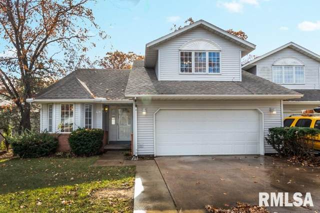 702 Woodland Knolls Road, Germantown Hills, IL 61548 (#PA1220030) :: Nikki Sailor | RE/MAX River Cities