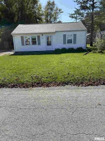 2711 W 71ST Street, Davenport, IA 52806 (#QC4216487) :: Paramount Homes QC