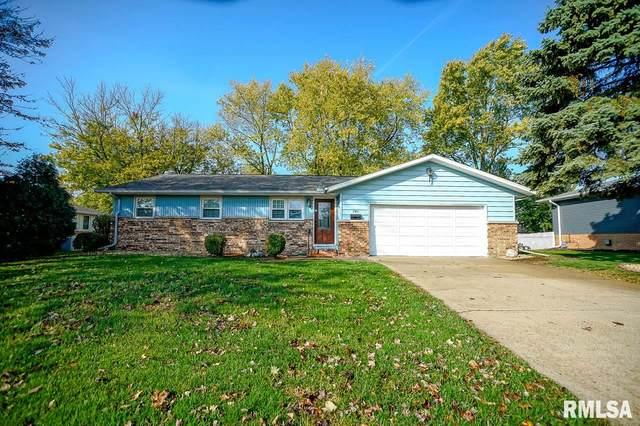 741 S Columbus Avenue, Morton, IL 61550 (MLS #PA1220037) :: BN Homes Group