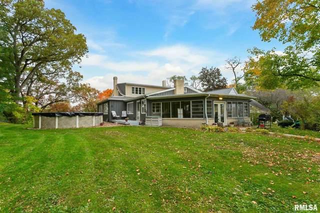 111 Bluff Street, Port Byron, IL 61275 (#QC4216493) :: Killebrew - Real Estate Group