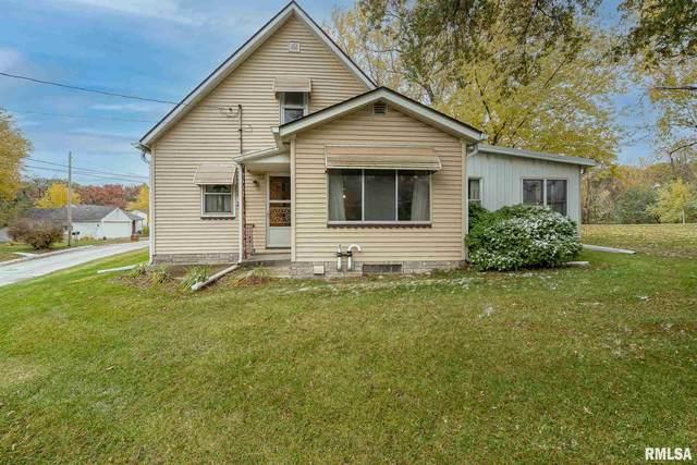 507 1ST Street, Silvis, IL 61282 (#QC4216494) :: Killebrew - Real Estate Group