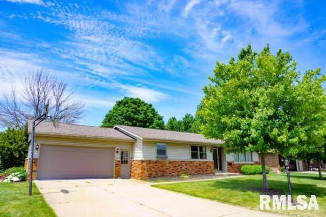 709 S Columbus Avenue, Morton, IL 61550 (#PA1220052) :: Killebrew - Real Estate Group