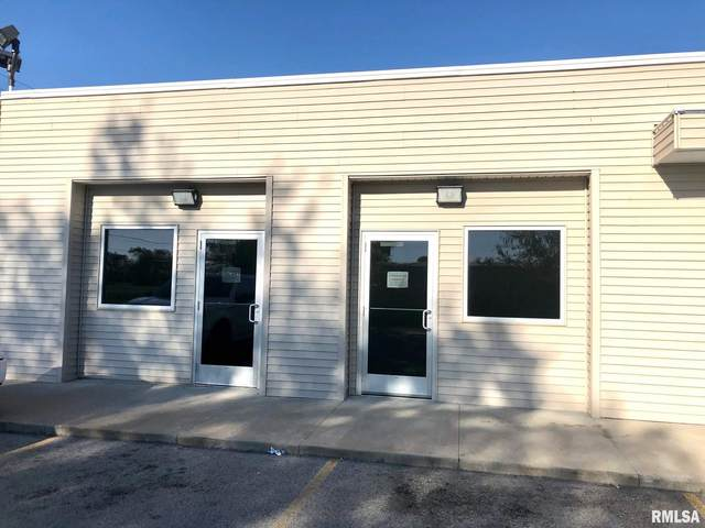 343 19TH, East Moline, IL 61244 (#QC4216499) :: Killebrew - Real Estate Group