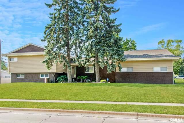 4907 N Woodview Avenue, Peoria, IL 61614 (#PA1220070) :: The Bryson Smith Team