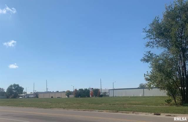 1222 Knoll Pointe, Springfield, IL 62704 (#CA1003381) :: Nikki Sailor | RE/MAX River Cities