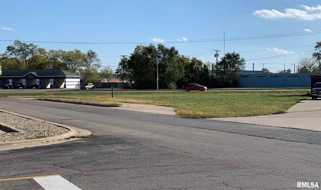 2815 E South Grand, Springfield, IL 62703 (#CA1003384) :: The Bryson Smith Team