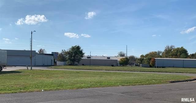 2821 E South Grand, Springfield, IL 62703 (#CA1003385) :: Killebrew - Real Estate Group