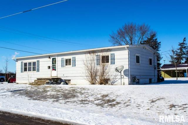 412 11TH Place, Camanche, IA 52730 (MLS #QC4216513) :: BN Homes Group