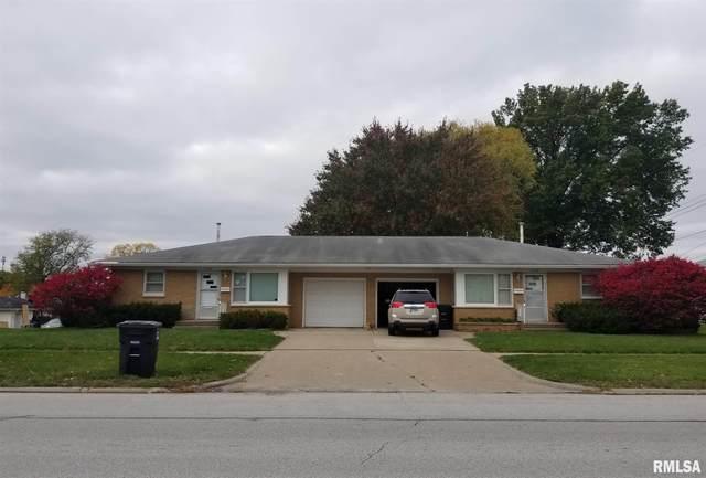 1149 - 1151 48TH Street, Moline, IL 61265 (#QC4216515) :: Killebrew - Real Estate Group