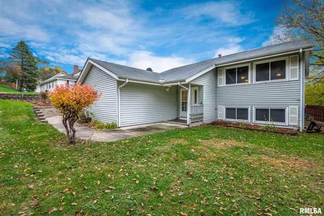 3404 11TH Avenue A, Moline, IL 61265 (#QC4216517) :: Killebrew - Real Estate Group