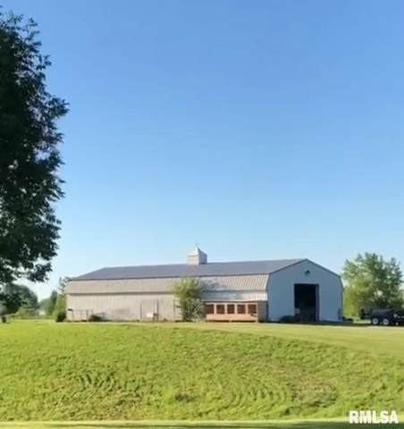 12905 115TH Avenue, Coal Valley, IL 61240 (#QC4216526) :: Killebrew - Real Estate Group