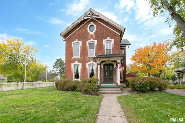 848 20TH Street, Rock Island, IL 61201 (#QC4216537) :: Killebrew - Real Estate Group