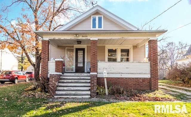 3020 N Indiana Avenue, Peoria, IL 61603 (#PA1220081) :: RE/MAX Preferred Choice