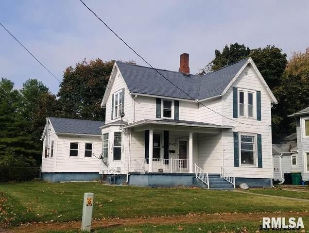 1142 N Kellogg Street, Galesburg, IL 61401 (#CA1003395) :: Killebrew - Real Estate Group