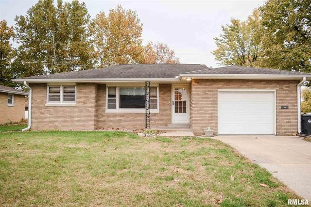 300 Delshire Avenue, Pekin, IL 61554 (#PA1220085) :: Nikki Sailor | RE/MAX River Cities