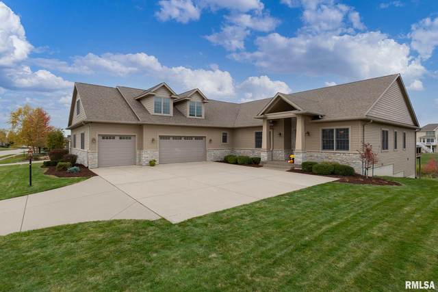 3214 Westminister Road, Bettendorf, IA 52722 (#QC4216549) :: Nikki Sailor | RE/MAX River Cities