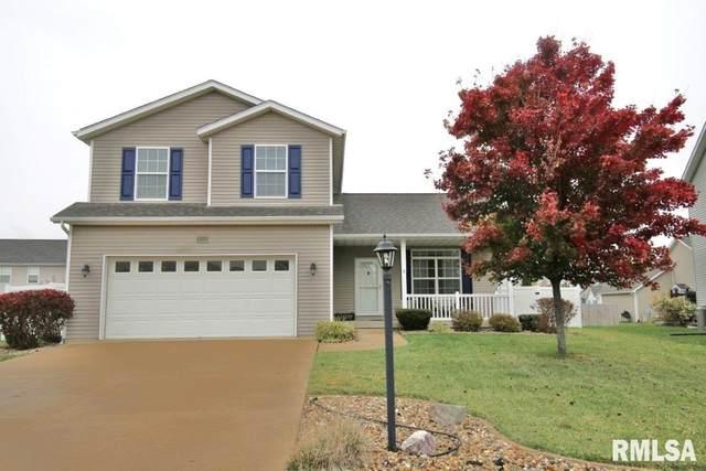 1323 Austin Avenue, Washington, IL 61571 (#PA1220097) :: RE/MAX Preferred Choice
