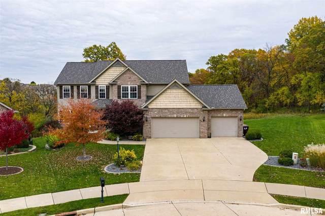 6400 W Willow Oak Court, Edwards, IL 61528 (#PA1220098) :: RE/MAX Preferred Choice