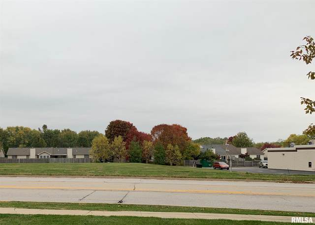 2001 W Iles, Springfield, IL 62704 (#CA1003401) :: Kathy Garst Sales Team